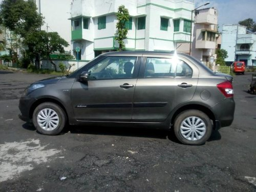 Used Maruti Suzuki Swift Dzire 1.2 Vxi BSIV 2016 MT for sale in Kolkata