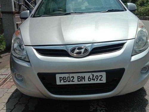 2011 Hyundai i20 Sportz 1.2 MT for sale in Amritsar