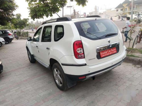 Used 2014 Renault Duster MT for sale in Ludhiana