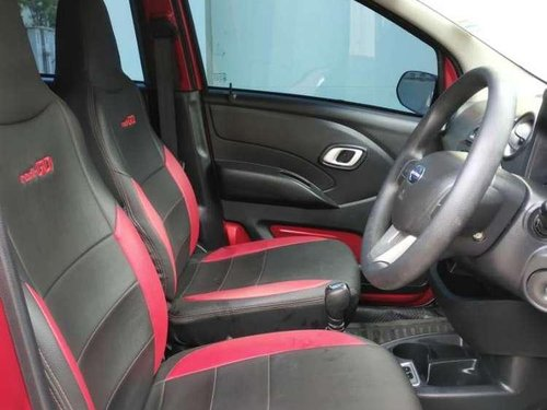 Used Datsun Redi-GO T Option 2018 MT for sale in Pondicherry
