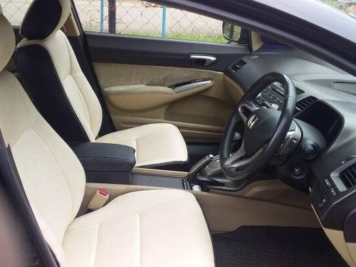 Used 2007 Honda Civic AT for sale in Hyderabad