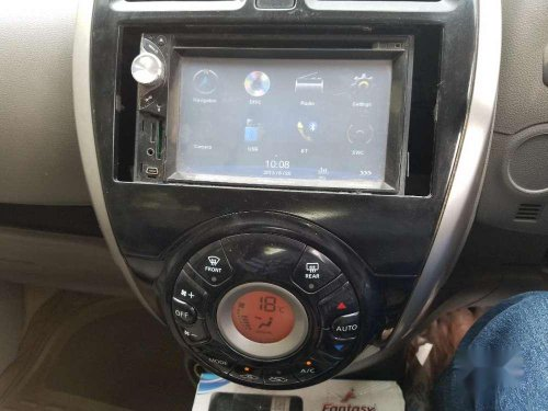 Used Renault Pulse RxL 2014 MT for sale in Vijayawada