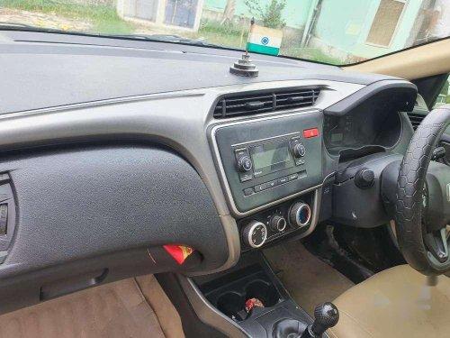 Used Honda City S, 2014 MT for sale in Varanasi