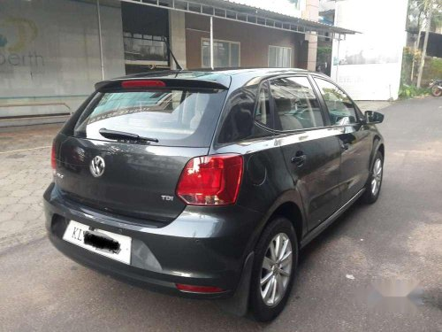 Used 2017 Volkswagen Polo MT for sale in Kozhikode