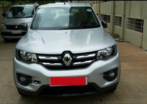 Used Renault Kwid RXT 2019 MT for sale in Pune