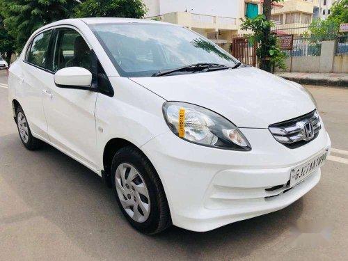 Honda Amaze 1.5 SMT I DTEC, 2013, MT in Ahmedabad