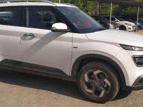 Hyundai Venue 2019 AT for sale in Faridabad