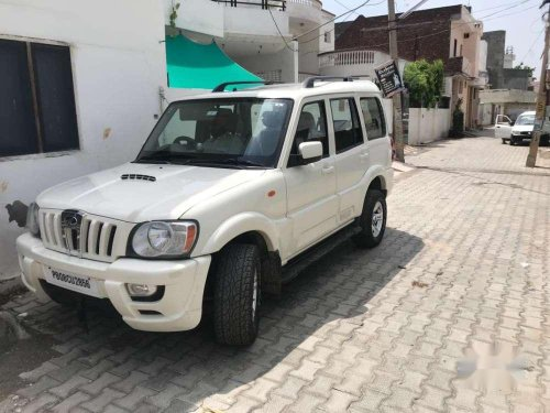 Used Mahindra Scorpio 2014 MT for sale in Moga