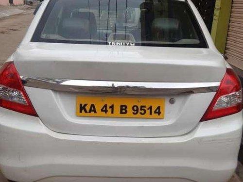 Used 2016 Maruti Suzuki Swift Dzire MT for sale in Nagar