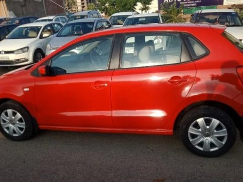 Used 2011 Volkswagen Polo MT for sale in Jaipur