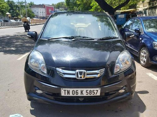Used Honda Amaze 2013 MT for sale in Chennai-5