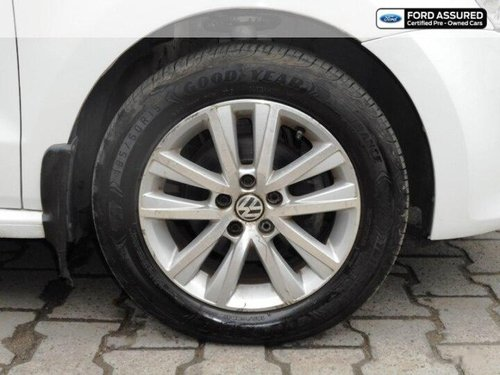 Used 2013 Volkswagen Polo AT for sale in Chennai