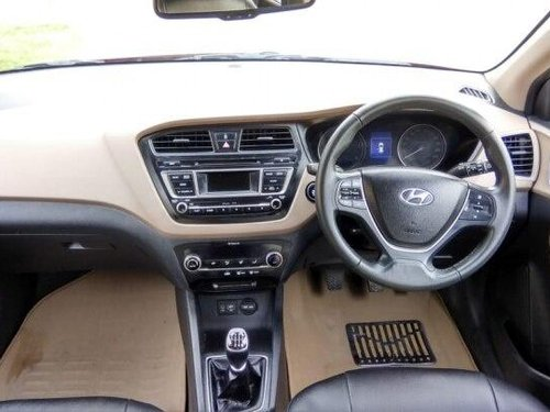 Used Hyundai Elite i20 2015 MT for sale in Jaipur
