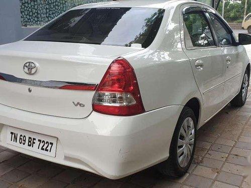 Used 2018 Toyota Etios MT for sale in Madurai
