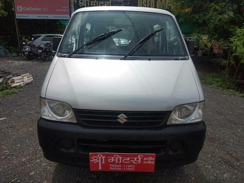 Maruti Eeco 5 STR With AC Plus HTR CNG 2010 MT in Indore