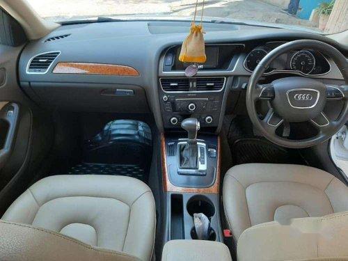 Used Audi A4 2.0 TDI 2014 AT for sale in Jalandhar