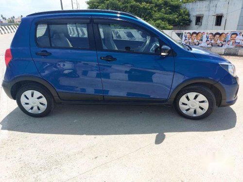 Maruti Suzuki Celerio ZXi AMT, 2018, AT in Pondicherry -6