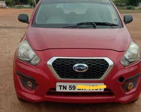 Used Datsun GO Plus 2015 MT for sale in Madurai