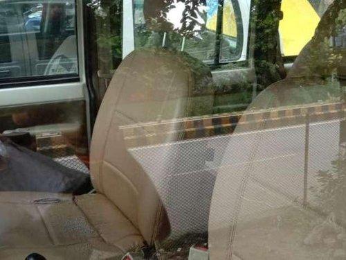Used Mahindra Bolero ZLX 2018 MT for sale in Allahabad
