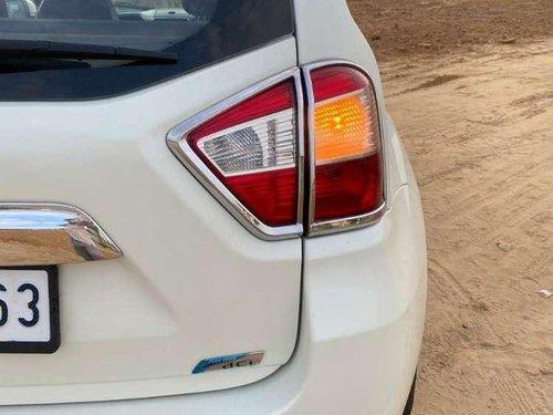 Used Nissan Terrano XL 2015 MT for sale in Vijapur