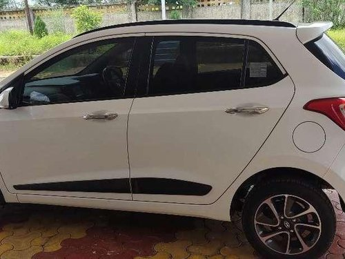 Used 2018 Hyundai Grand i10 Asta MT for sale in Satara-4