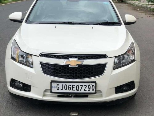 Used 2012 Chevrolet Cruze MT for sale in Surat