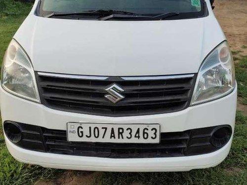 Used Maruti Suzuki Wagon R 2011 MT for sale in Vadodara
