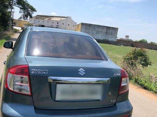Used Maruti Suzuki SX4 2010 MT for sale in Chennai