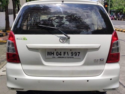 Toyota Innova 2.5 G (Diesel) 8 Seater 2012 MT in Mumbai