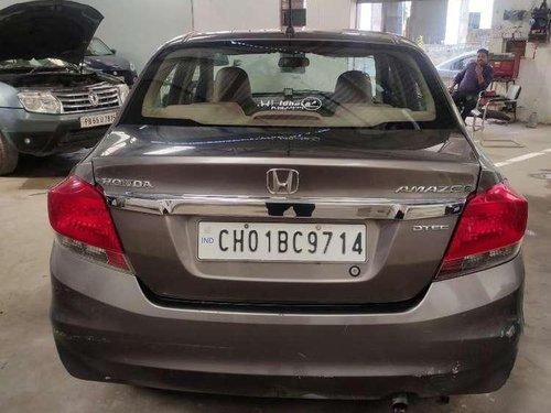 Used 2015 Honda Amaze MT for sale in Chandigarh