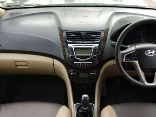 Hyundai Fluidic Verna 1.6 CRDi SX, 2013, MT for sale in Guwahati -0