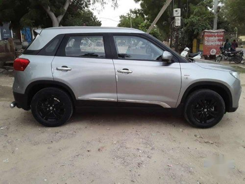 2018 Maruti Suzuki Grand Vitara MT for sale in Jodhpur