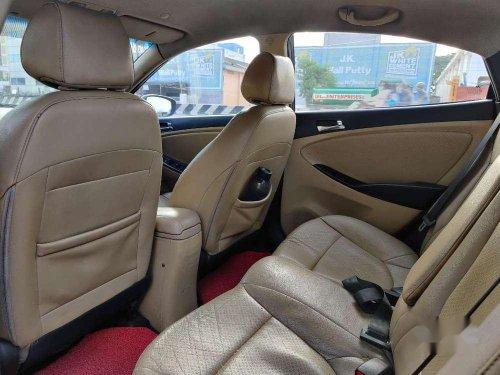 Used Hyundai Verna 1.6 CRDi SX 2011 MT for sale in Chennai