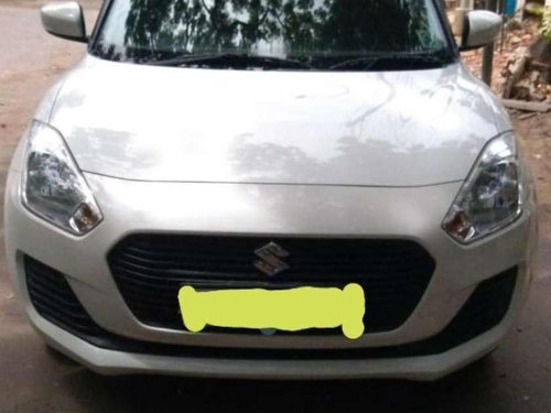Used Maruti Suzuki Swift VDi, 2018, Diesel MT for sale in Chennai