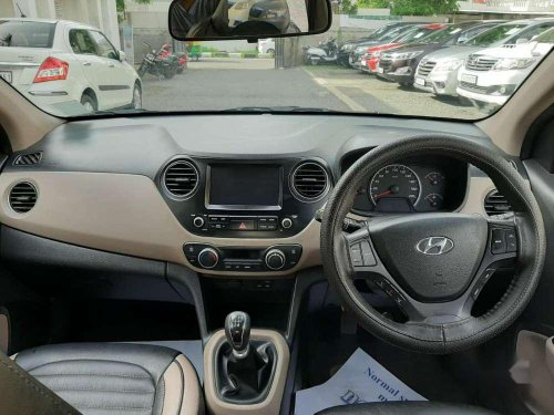 Used Hyundai Grand i10 2017 MT for sale in Surat