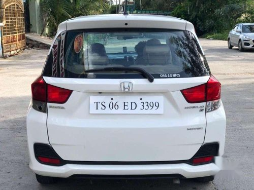 Used Honda Mobilio 2014 MT for sale in Hyderabad
