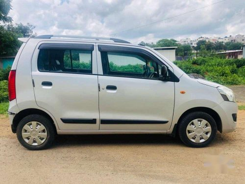 Maruti Suzuki Wagon R 2015 MT for sale in Chinchwad