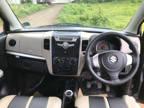 Maruti Suzuki Wagon R VXI 2015 MT for sale in Nashik
