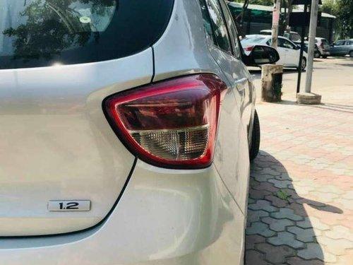 Hyundai Grand i10 Magna 2017 MT for sale in Panchkula