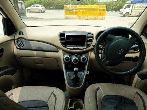 Used 2008 Hyundai i10 MT for sale in New Delhi