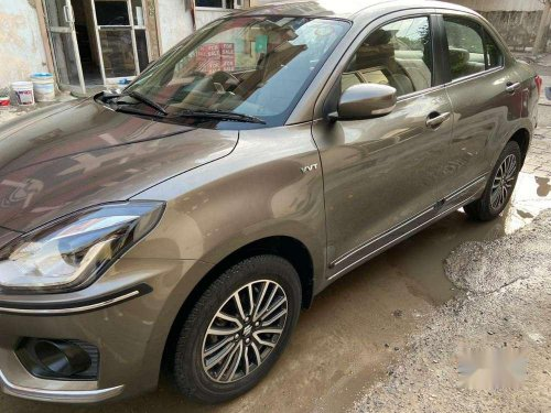 Maruti Suzuki Dzire ZXI Plus , 2018, MT for sale in Gurgaon -7