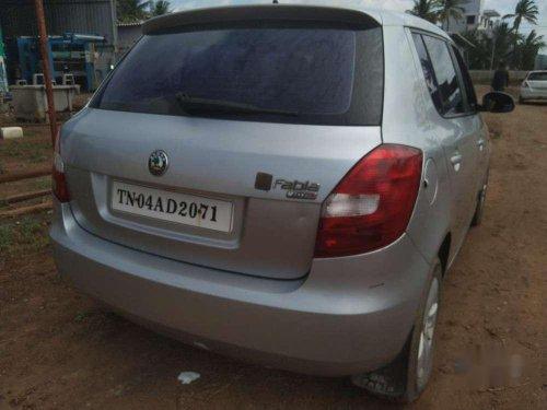 Used Skoda Fabia 2009 MT for sale in Tiruppur