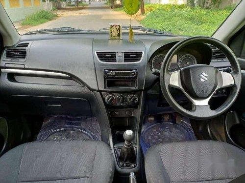 Used Maruti Suzuki Swift 2012 MT for sale in Vadodara