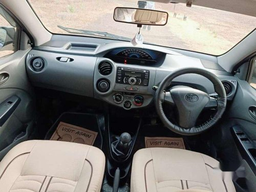 Used Toyota Etios GD 2013 MT for sale in Nashik