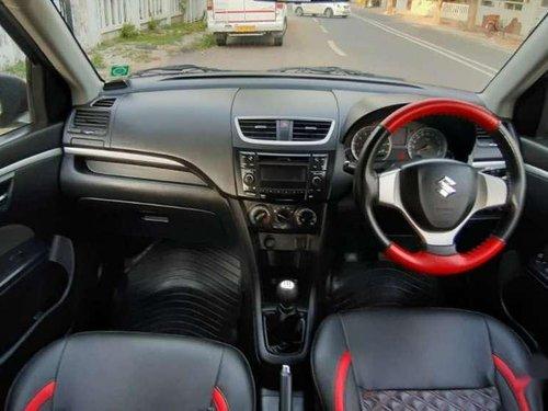 Maruti Suzuki Swift VXI 2016 MT for sale in Ahmedabad