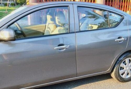 Used Nissan Sunny XL 2013 MT for sale in Kolkata