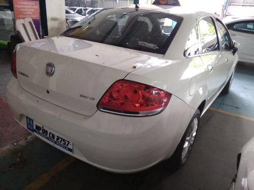 Used Fiat Linea 2013 MT for sale in Indore