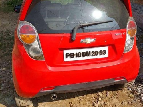 Used Chevrolet Beat 2011 MT for sale in Ludhiana