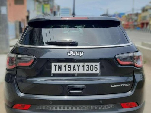 Used 2018 Jeep Compass AT for sale in Chennai