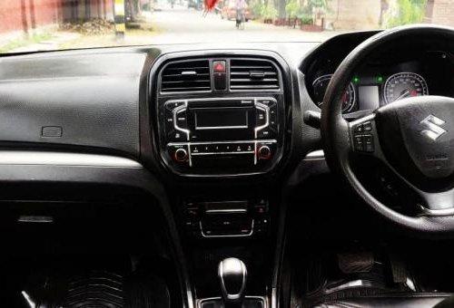 Used Maruti Suzuki Vitara Brezza 2018 AT in New Delhi